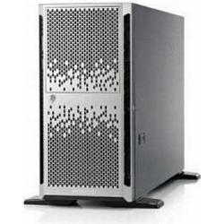 HP ProLiant ML350p Gen8p Server Xeon E5-2620v2 8GB Smart Array P420i 512MB FBWC
