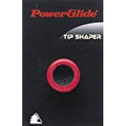 Powerglide / Queue Spitze Former Unisex Rot