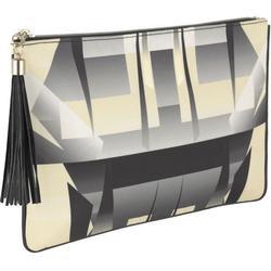 label.m Clutch Bag Designed By Jean-Pierre Braganza