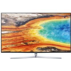 Samsung 8er Serie UE55MU8009TXZG Fernseher - Silber