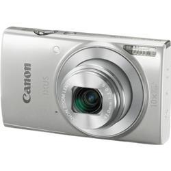 Canon IXUS 190 Digitalkamera 20 Mio. Pixel Opt. Zoom: 10 x Silber