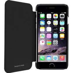 Artwizz SmartJacket Schutzh�lle f�r Apple iPhone 6/6s schwarz