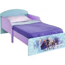 Disney Frozen Eiskönigin Bett für Kleinkinder von Worlds Apart