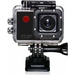 Sunstech Video Action Camera Actioncam10Bk