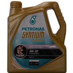 Petronas Syntium 5000 AV 5W-30 4 Liter