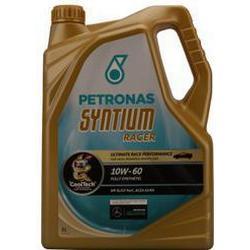 Petronas Syntium Racer 10W-60  5 Liter