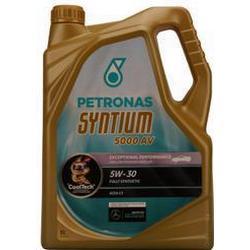 Petronas Syntium 5000 AV 5W30 5 Liter