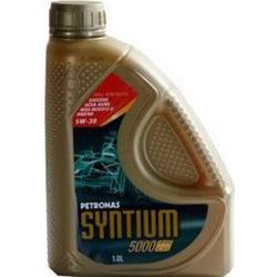 Petronas Syntium 5000 FR 5W-30 1 Liter