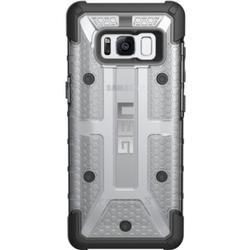 Uag Plasma Outdoorcase Passend für: Samsung Galaxy S8+ Transparent