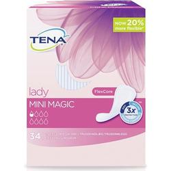 TENA LADY mini magic Einlagen 34 St