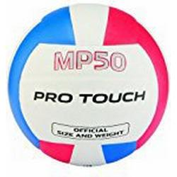 Pro Touch Uni 75772 Volleyball, Blau, 5