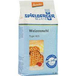 Weizenmehl Type 405 demeter