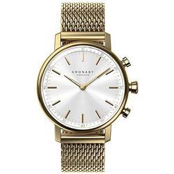 Kronaby Hybrid-Smartwatch Carat ´´A1000-0716´´