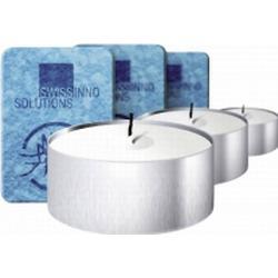 Swissinno Nachfüllset Refill Mosquito-Stop 1 232 001K Passend für Marke Swissinno Mücken-Stopp-La