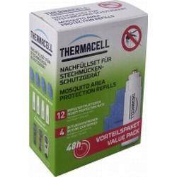 ThermaCell Nachfüllset R-4 R4 Passend für Marke ThermaCell MR-WJ, MR-TJ, MR-GJ, MR-CL, MR-CLC, MR-