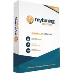 S.A.D. mytuning utilities Vollversion, 1 Lizenz Windows Systemtuning-Software