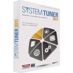 PC System Tuner 2011