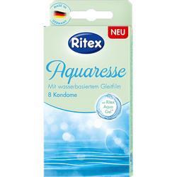 RITEX Aquaresse Kondome 8 St