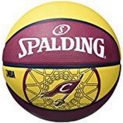 Spalding Basketball Team Cavaliers, Orange, 5, 3001587012415