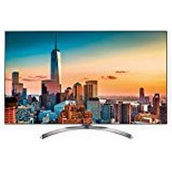 LG 55SJ8509 LED Fernseher (139 cm / 55 Zoll, UHD/4K, Smart-TV)