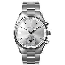 Kronaby Hybrid-Smartwatch Sekel ´´A1000-0715´´