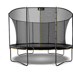 Trampolin NORTH Pioneer 430 m + Safetynet