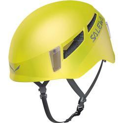 Salewa Pura, Robustes Helm unisex/Erwachsene, unisex / erwachsene, Pura, gelb