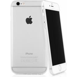 CASEual slim Schutzhülle für Apple iPhone 6 frost