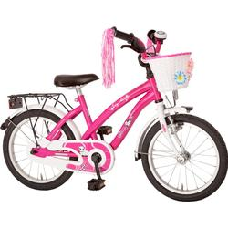 Bachtenkirch Kinderfahrrad DREAM CAT (16 Zoll) Purpur