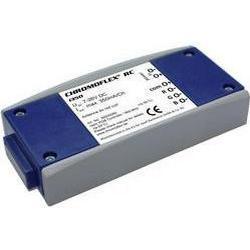 LED-Fernbedienung Barthelme CHROMOFLEX III RC i350 868.3 MHz 20 m 116 mm 52 mm 22 mm
