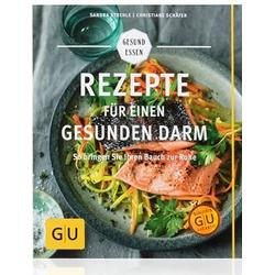 GU Rezeptbuch für einen gesunden Darm - Gesund Essen