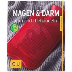 GU Magen & Darm natürlich behandeln Ratgeber Buch Gesundheit