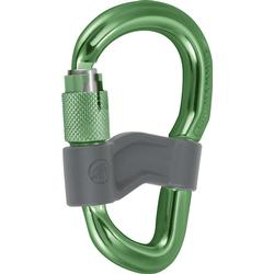 Mammut Crag Smart HMS Karabiner Safety Gate - green 2540