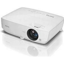 BenQ TW533 DLP Beamer WXGA 3300 Lumen VGA/HDMI/RCA/S-Video/USB/RS-232 LS