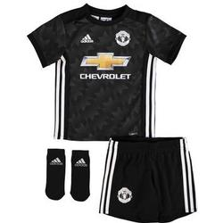 Clubs Adidas Manchester United Away Kit Baby