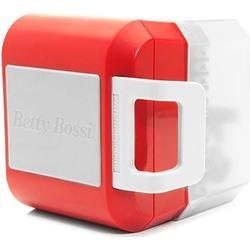 BETTY BOSSI Wunderbox für Kleingebäck inkl. Rezeptheft