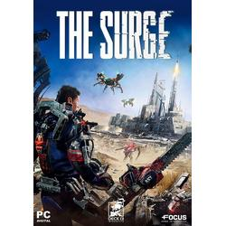 The Surge (PC Spiele) (PC Software)