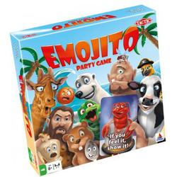 Tactic Emojito Party Game