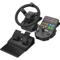 Logitech G Saitek Farm Sim Controller für PC