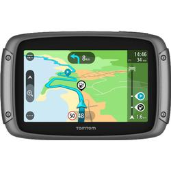 TomTom RIDER 42 Central Europe