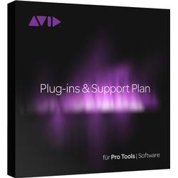 Pro Tools Support Plan