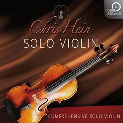 Chris Hein Solo Violin v1.2