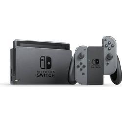 Nintendo Switch - Grau