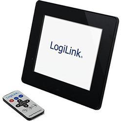 Digitaler Bilderrahmen,  LogiLink� [PX0017]
