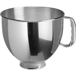 KitchenAid Artisan Edelstahlschüssel 4,28 Liter 5K45SBWH