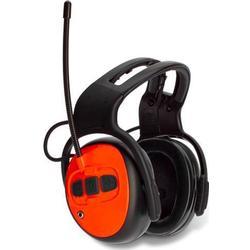 Gehörschutz mit FM-Radio