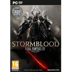 Final Fantasy XIV: Stormblood / AddOn [PC]