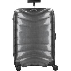 Samsonite Firelite Spinner 4-Rollen Trolley 75 cm eclipse grey