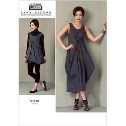 Kleid, Mizono V1410