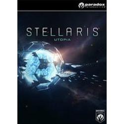 Stellaris: Utopia PC/Mac Expansion